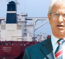 Δέσμευση Βενιάμη στον Πάιατ για τήρηση των περιοριστικών μέτρων κατά της Βενεζουέλας