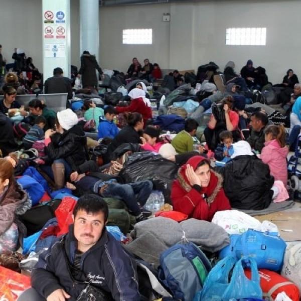 ΕΣΠΗΤ: Δράση αλληλεγγύης για τους πρόσφυγες