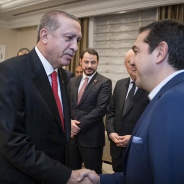 Η κατρακύλα της ανοχής Ερντογάν! Τι πρόκειται να συζητήσουμε και γιατί να συζητήσουμε με το Σουλτάνο;