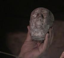 To άνοιγμα της σαρκοφάγου υψηλόβαθμου Αιγύπτιου ιερέα Live από το Discovery Channel