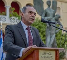 Γιώργος Ιωακειμίδης: Έρχεται επικίνδυνος χειμώνας!