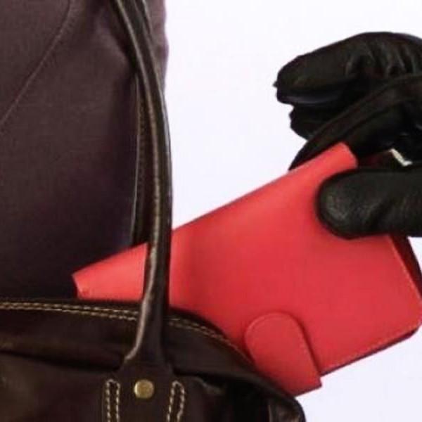 Τρεις αλλοδαπές άρπαζαν πορτοφόλια μέσα από καταστήματα και πεζούς