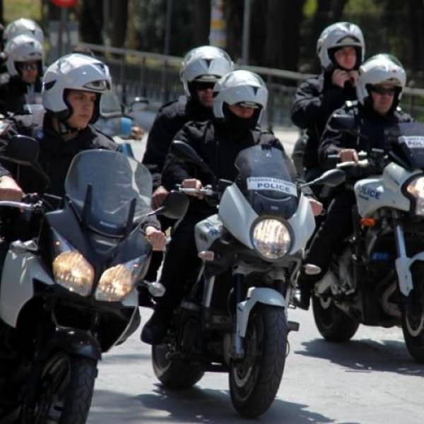 Νεκρός μετά από τροχαίο αστυνομικός της ομάδας ΔΙΑΣ
