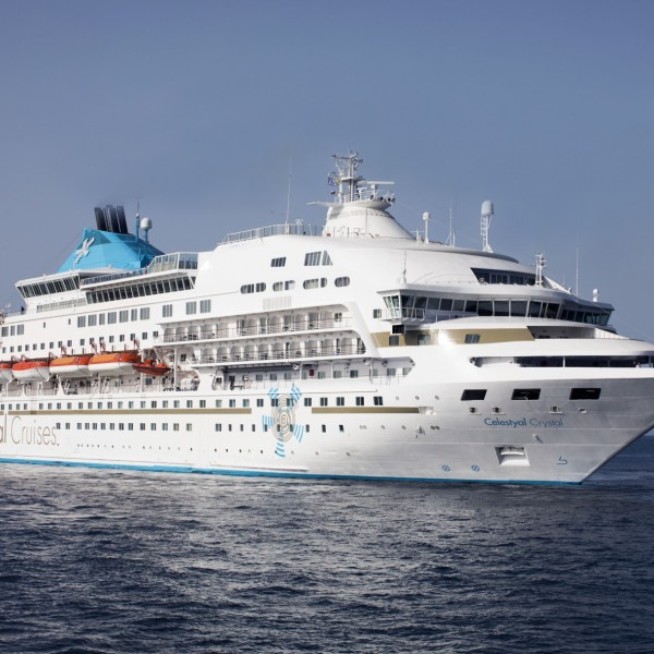 Celestyal Cruises: Επανεκκίνηση της κρουαζιέρας στις 29 Μαΐου