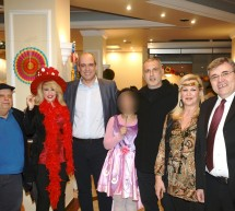 Προσφορά Μπουτσικάκη η εκδήλωση της Εταιρείας Προστασίας Ανηλίκων Πειραιά