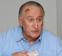 """""""Εφυγε"""" στα 91 του ο Λεωνίδας Θεοδωρακάκης"""