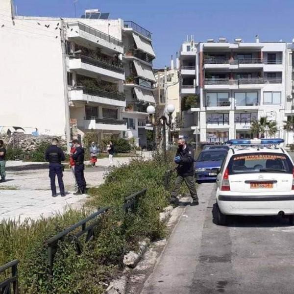 Πειραιάς: 205 παραβάσεις για τον κορωνοϊό διαπίστωσε η Δημοτική Αστυνομία