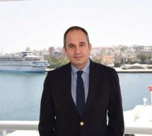 Ακτοπλοϊκή σύνδεση Ελλάδας – Κύπρου με χρηματοδότηση της Ε.Ε.