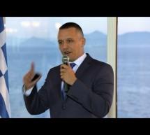 """Η πρώτη παρουσίαση στελεχών του κόμματος """"Έλληνες Για Την Πατρίδα"""""""