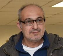 Εφυγε ο πρόεδρος της Ενωσης Μονίμων και Δοκίμων Λιμενεργατών Νίκος Γεωργίου