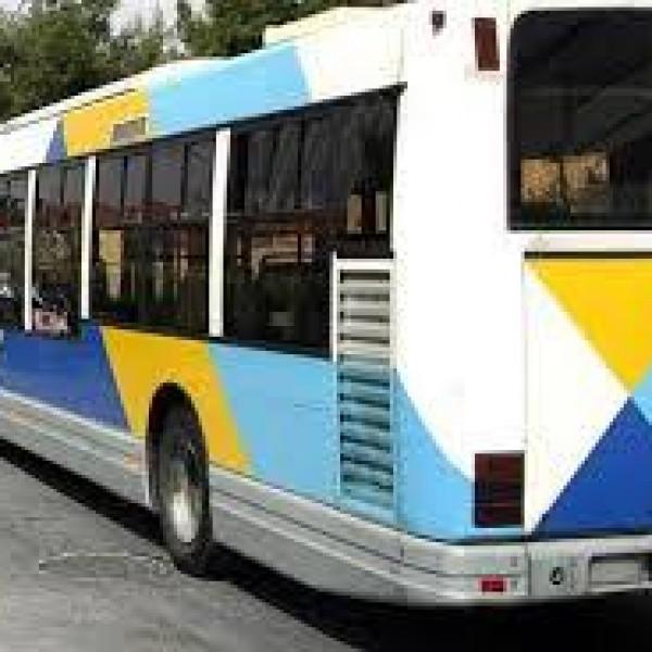 ΝΙΚΑΙΑ:Ενισχύονται τα δρομολόγια των λεωφορείων του ΟΑΣΑ