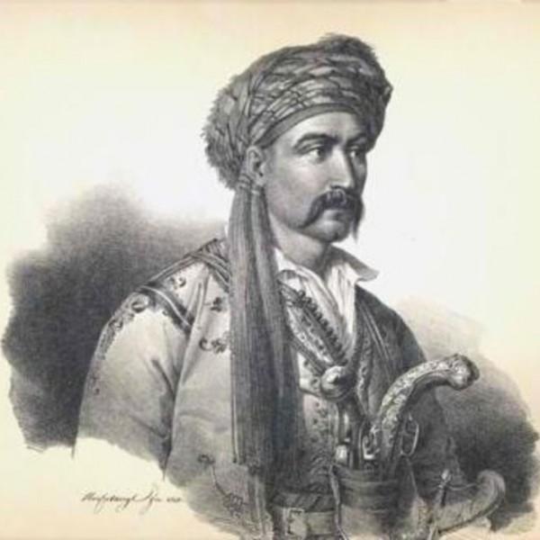1849: Σαν σήμερα έφυγε στα 67 του ο Νικηταράς, ο Τουρκοφάγος