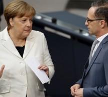 """Γερμανοί ίδιοι κι απαράλλαχτοι: Με συνταγή Τρίτου Ράιχ η """"αγάπη"""" του Μαας για την Τουρκία"""