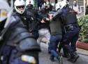 Πέραμα: Σύλληψη δύο νεαρών για επεισόδιο με  αστυνομικούς