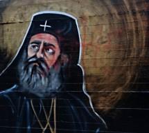 Αργυρούπολη: Έπιασαν επ' αυτοφώρω αναρχικούς που προσπάθησαν να βανδαλίσουν τον τοίχο των Ηρώων
