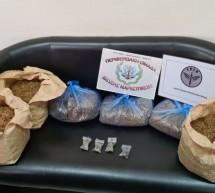 Πειραιάς: Σύλληψη 54χρονου για ναρκωτικά και λαθραία καπνικά