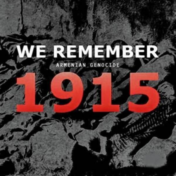 Η Νίκαια τιμά τη Γενοκτονία των Αρμενίων