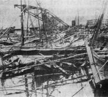 1941: Σαν σήμερα γερμανικά  Στούκας καταστρέφουν το λιμάνι του Πειραιά