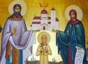 Η Εκκλησία μας τιμά τους Αγίους Ραφαήλ, Νικόλαο και Ειρήνη