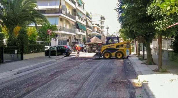Νίκαια-Αγ.Ι.Ρέντης: Αλλα 2 εκ. ευρώ για ασφαλείς δρόμους
