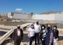 """Γουρδομιχάλης: """"Δικό μας όραμα τα έργα αναψυχής στα 10 στρέμματα των Φυλακών"""""""