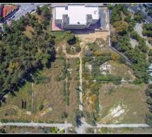 Νίκαια: Δύο γήπεδα μπάσκετ και τένις στο παλιό νεκροταφείο της Νεάπολης