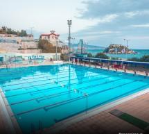 Ανοίγει το Κολυμβητήριο στα Βοτσαλάκια