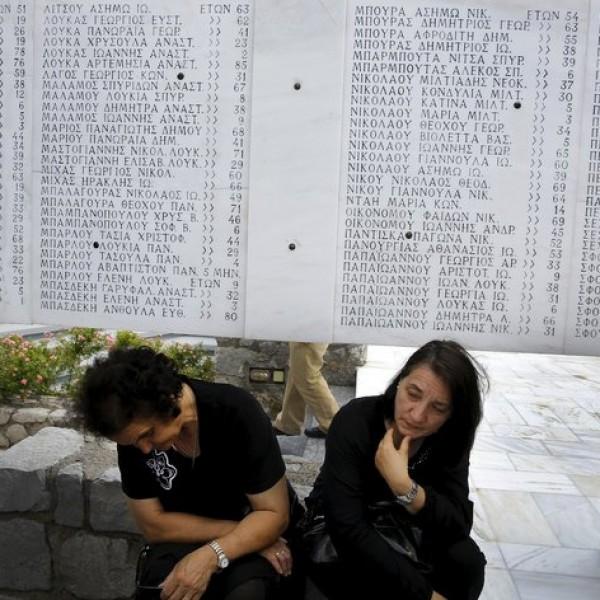 Δίστομο: 77 χρόνια μετά τη σφαγή από τους Ναζί